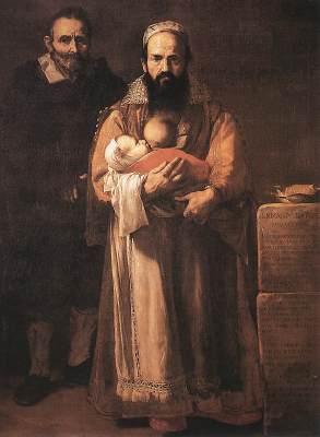 José Ribera detto Lo Spagnoletto