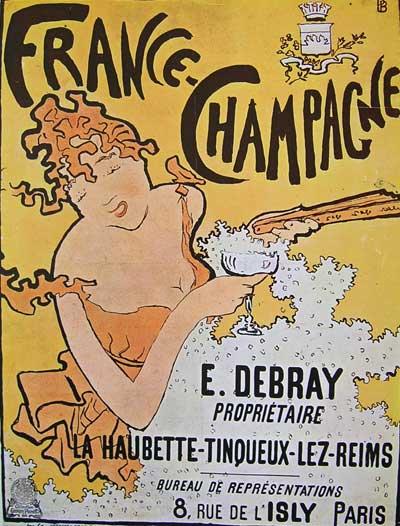 France - Champagne