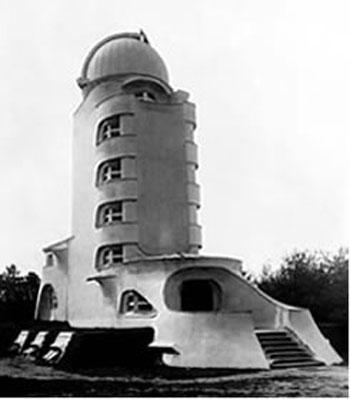 Foto della Einsteinturm