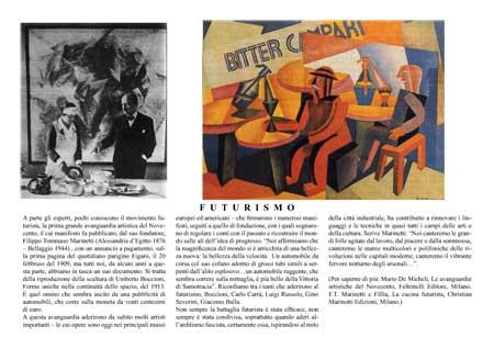 Cena Futurista - pagina 2