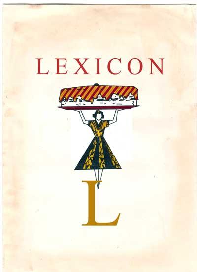 Lexicon L