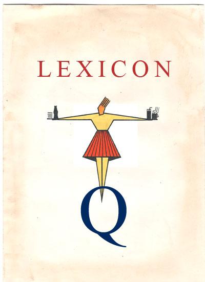 Lexicon - Q